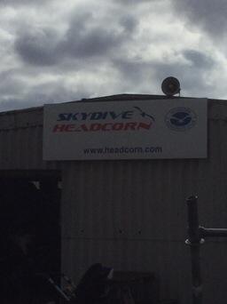 Skydive Headcorn