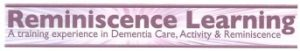 Reminiscence Learning Logo
