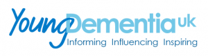 Young Dementia UK Logo