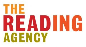 ReadingAgency Logo